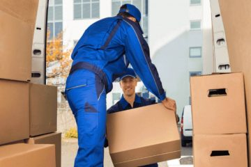 Professional Removalist for Your Business